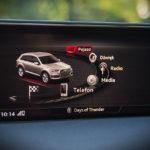 Audi Q7 zdjęcia wnętrza - 09
