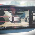 Audi Q7 zdjęcia wnętrza - 10