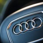 Audi Q7 zdjęcia wnętrza - 11