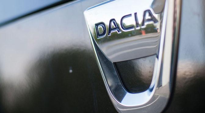 Dacia Logan i Sandero - facelifting na 2016 rok. Zmiany i nowe elementy, które bardzo mi się podobają