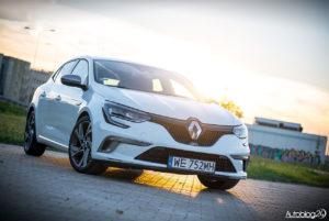 Renault Megane GT (galeria) - 01