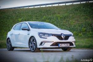 Renault Megane GT (galeria) - 13