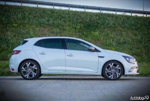 Renault Megane GT (galeria) - 14