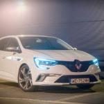 Renault Megane GT (galeria) - 16
