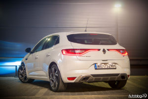 Renault Megane GT (galeria) - 17