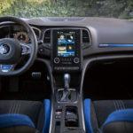 Renault Megane GT środek (galeria) - 01
