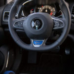 Renault Megane GT środek (galeria) - 02