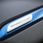 Renault Megane GT środek (galeria) - 15
