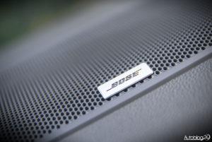 Renault Megane GT środek (galeria) - 16