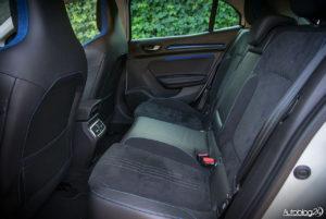 Renault Megane GT środek (galeria) - 20
