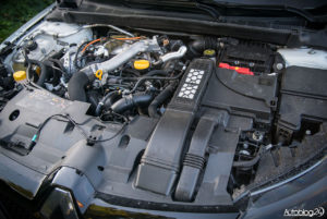 Renault Megane GT środek (galeria) - 21