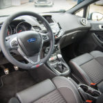 Ford Fiesta ST200 - środek 01