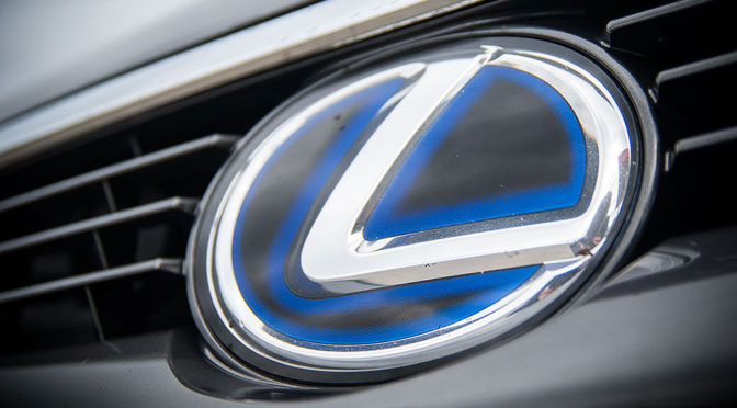 Nowy Lexus CT 200h – premiera w 2017 roku. Jak będzie wyglądać II generacja tego hatchbacka?