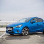 Mazda 2 galeria - 01