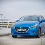 Mazda 2 galeria - 10