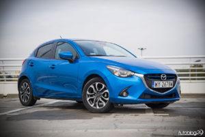 Mazda 2 galeria - 14