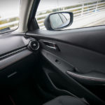 Mazda 2 galeria (wnętrze) - 04