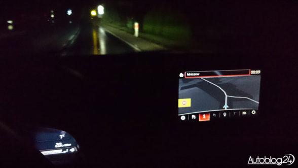 Nawigacja Mazda 2