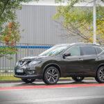 Nissan X-Trail - galeria 13