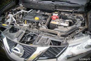 Nissan X-Trail - galeria (środek) 14
