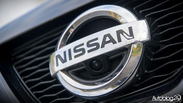 Nissan - logo