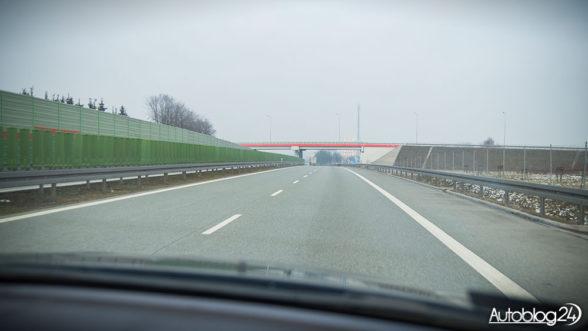 S8 Warszawa - Wrocław. Droga ekspresowa
