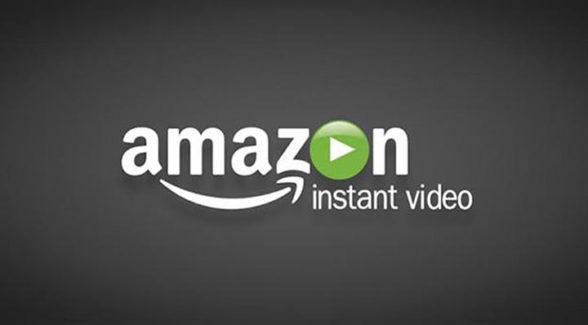 Amazon Prime Video - logo usługi