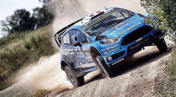 74 Rajd Polski 2017 znowu rundą WRC. Znamy termin nadchodzącej imprezy