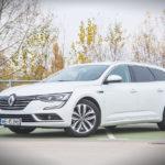 Renault Talisman Grandtour - galeria - 01