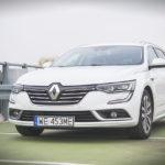 Renault Talisman Grandtour - galeria - 08