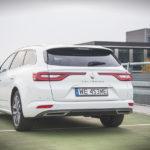 Renault Talisman Grandtour - galeria - 09