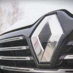 Renault Talisman Grandtour - galeria - 10