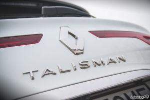 Renault Talisman Grandtour - galeria - 11