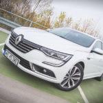 Renault Talisman Grandtour - galeria - 13