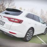 Renault Talisman Grandtour - galeria - 14