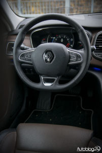 Renault Talisman Grandtour - galeria środek - 02