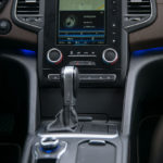 Renault Talisman Grandtour - galeria środek - 03