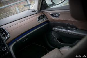 Renault Talisman Grandtour - galeria środek - 04