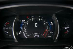 Renault Talisman Grandtour - galeria środek - 05