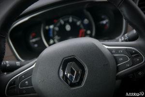 Renault Talisman Grandtour - galeria środek - 06