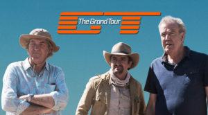Gdzie i jak oglądać The Grand Tour w PL? Dostęp do Amazon Prime Video nie jest trudny, ale uciążliwy