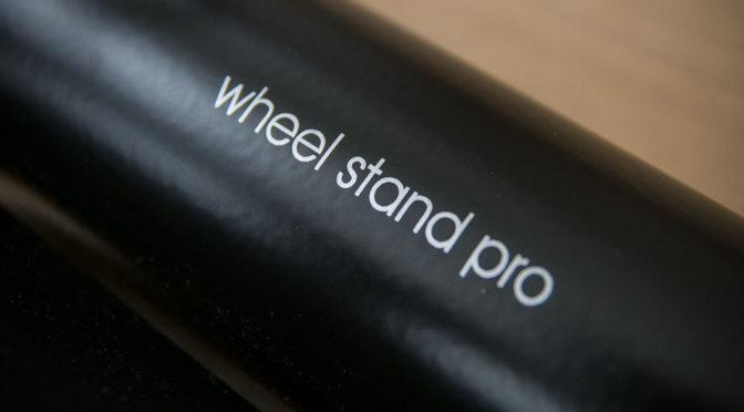 Wheel Stand Pro, czyli dobry i niedrogi stojak do kierownicy - test