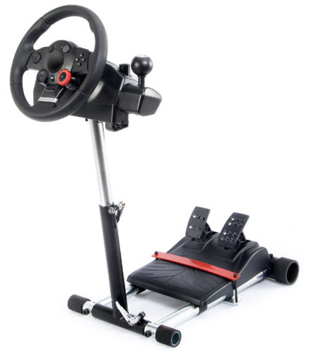 Wheel Stand Pro V2 z kierownicą Logitech