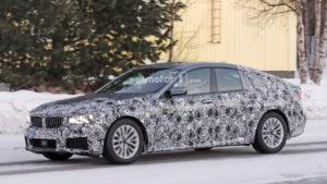 BMW Seria 6 Gran Turismo 2018