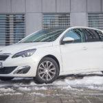 Peugeot 308 - galeria - 01