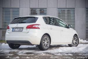 Peugeot 308 - galeria - 02
