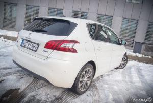 Peugeot 308 - galeria - 06
