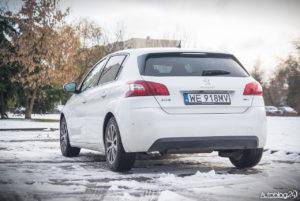 Peugeot 308 - galeria - 12
