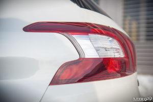 Peugeot 308 - galeria - 14