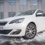 Peugeot 308 - galeria - 15